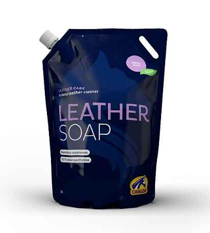 Cavalor Leather Soap 2 ltr