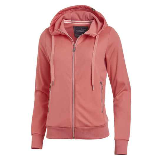 Schockemöhle Candy Style Ladies Hoodie Oxi Fire **