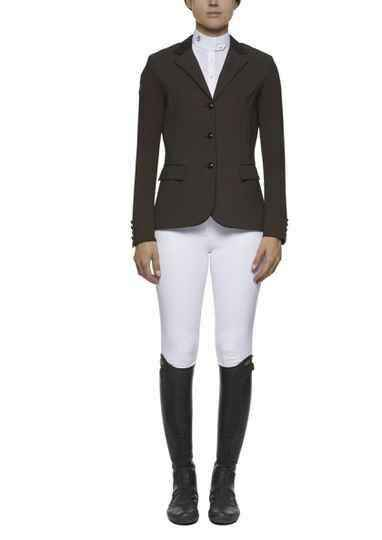 CT competition riding jacket Brown **