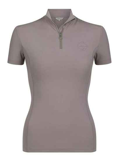 NEW Le Mieux Short Sleeve Base Layer Musk **