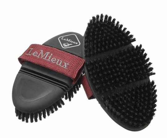 Le Mieux Flexi Soft Body Brush