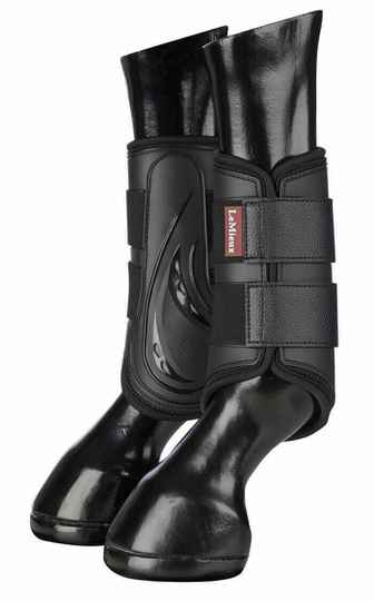 Le mieux ProShell Brushing Boots *