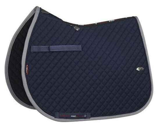 Le Mieux Wither Relief Mesh Jumping Navy **