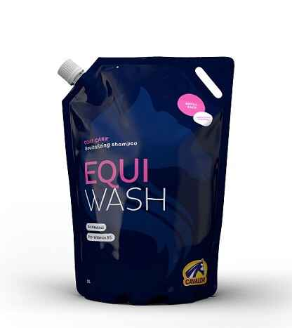 Cavalor Equi Wash 2000ml