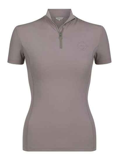 NEW Le Mieux Short Sleeve Base Layer Musk *