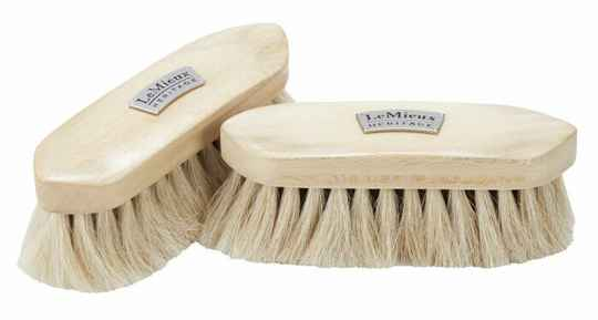 Le Mieux Heritage Soft Finishing Brush