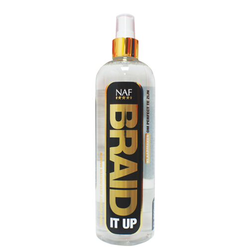 NAF Braid it Up Spray