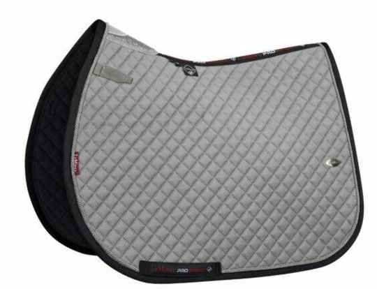 Le Mieux Wither Relief Mesh Jumping Pad Grey *