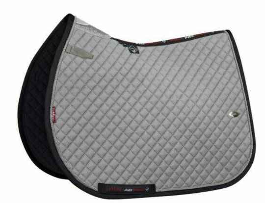 Le Mieux Wither Relief Mesh Jumping Pad Grey **