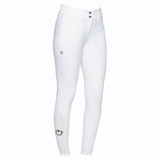 CT Full Grip Dressage Breeches Wit