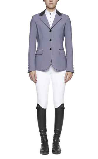 CT Competition Riding Jacket Lilac **