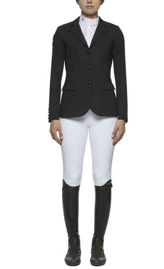 CT  competition riding jacket Black