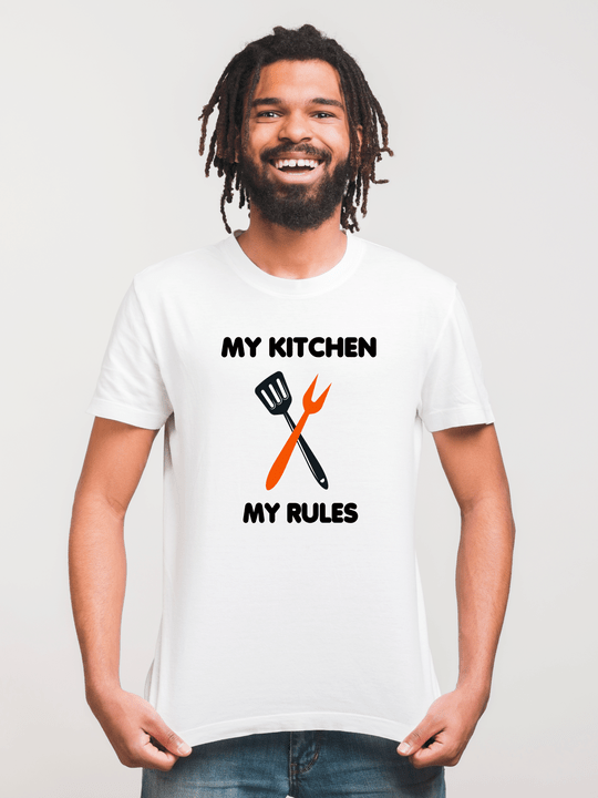 MY KITCHEN , MY RULES