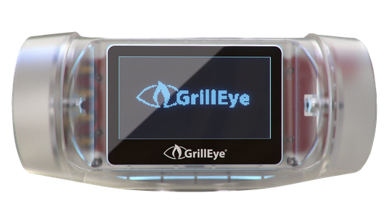 Grilleye Max Wifi bbq thermometer