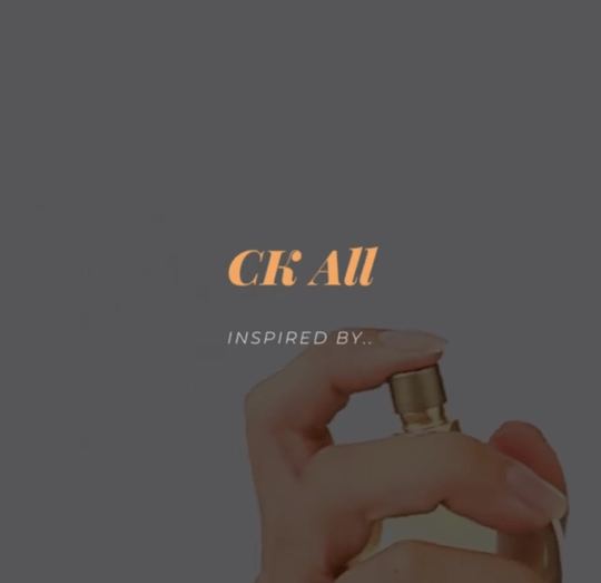 Wax Melts - Inspired by Calvin Klein All 1
