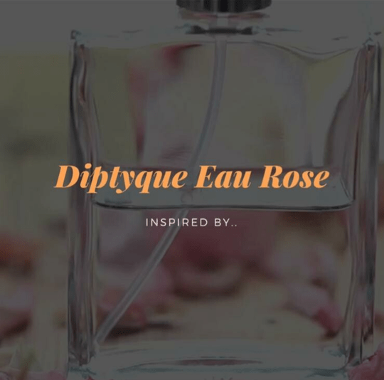 Wax Melts - Inspired by Diptyque Eau Rose