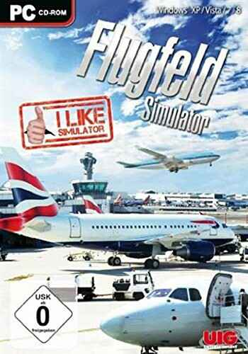 I like Simulator Flugfeld Simulator (PC)