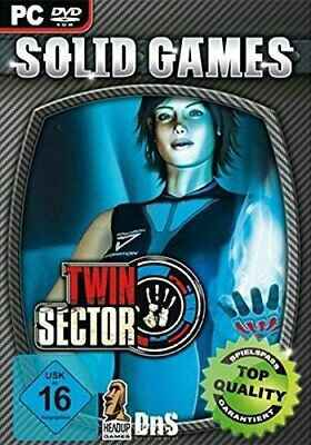 Twin Sector ( physik-basiertes Action-Adventure ) PC