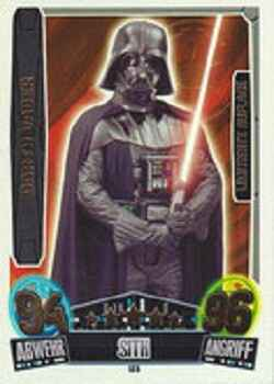LE5 - Darth Vader - Sith - German Limited Edition - FAMOV3