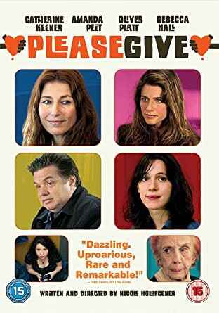 Please Give [DVD]