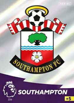 226 - Club Badge - Southampton   - AXPL 20/21
