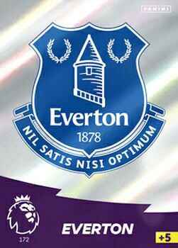 172 - Club Badge - Everton   - AXPL 20/21
