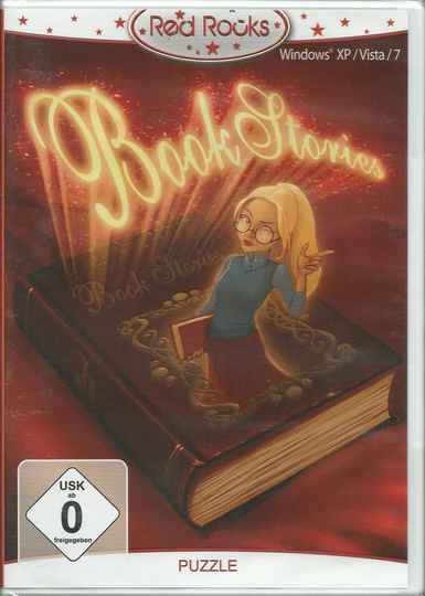 Book Stories von Red Rocks (PC, 2012, DVD-Box)