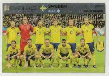 UNL7 - Sweden Team Photo  - Road to Euro Cup 2020