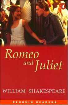 Romeo and Juliet. Level 3. (Lernmaterialien) (Penguin Readers)