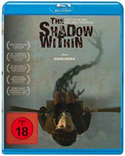 The shadow within [Blu-ray]