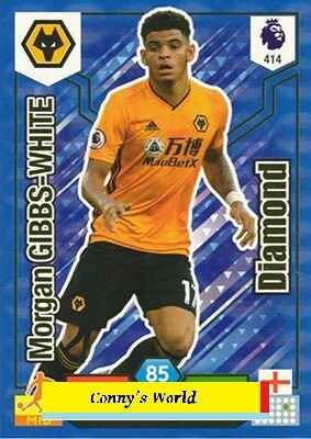 414 - Morgan Gibbs-White - Diamond - AXPL 19-20