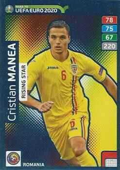 292 - Cristian Manea  - Rising Star - Road to Euro Cup 2020