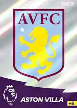 298 - Club Badge - Aston Villa   - AXPL 20/21