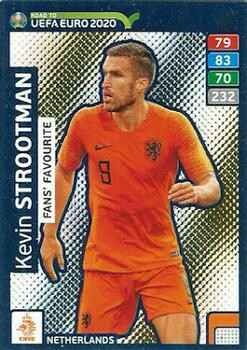 260 - Kevin Strootman  - Fans Favourite - Road to Euro Cup 2020