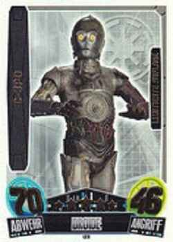 LE8 - C-3PO - Droid - German Limited Edition - FAMOV3