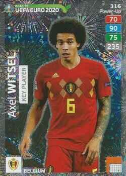 316 - Axel Witsel - Key Player  - Road to Euro Cup 2020