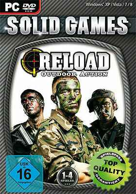 PC Computer Spiel ***** Reload Outdoor Action