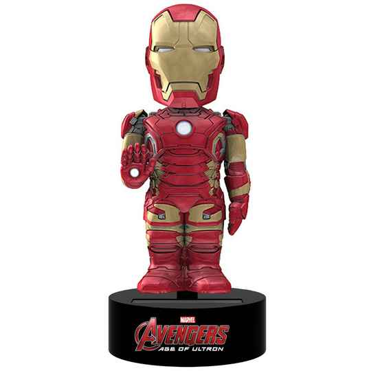 Avengers Age of Ultron - Iron Man Body Knocker