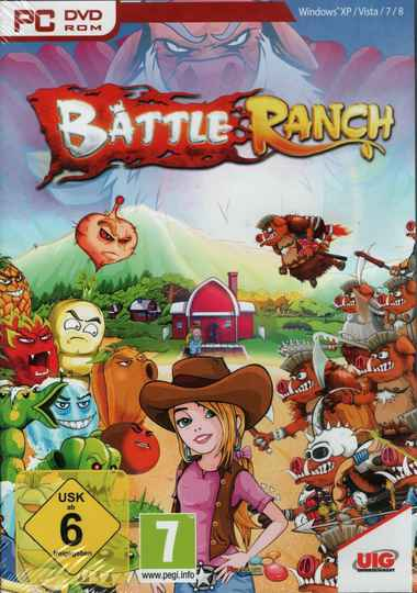 Battle Ranch (PC-DVD)