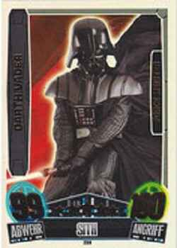 239 - Darth Vader - Sith - Force Meister  - FAMOV3