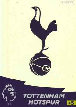82 - Club Badge - Tottenham Hotspur   - AXPL 20/21