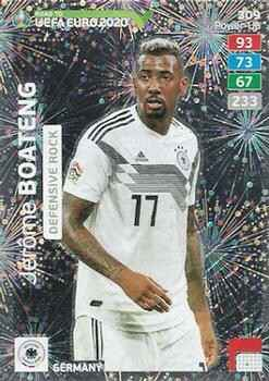 309 - Jérôme Boateng  - Defensive Rock - Road to Euro Cup 2020