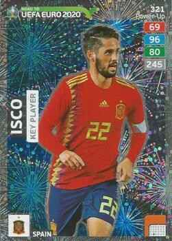 321 - Isco  - Key Player - Road to Euro Cup 2020