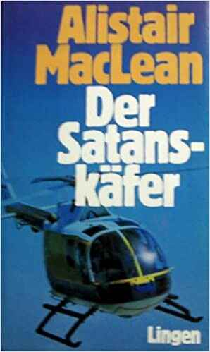 Der Satanskäfer Hardcover – 1 Jan. 1972