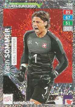 306 - Yann Sommer - Goal Stopper - Road to Euro Cup 2020