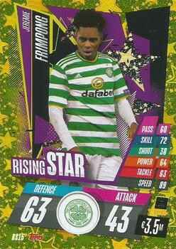 RS15 - Jeremie Frimpong - Rising Star  - MACL20/21