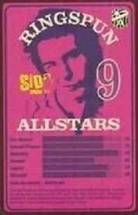 Top Trumps Ringspun allstars - Sid Vicious  - (Art.Nr.14)