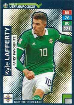 262 - Kyle Lafferty - Fans Favourite - Road to Euro Cup 2020