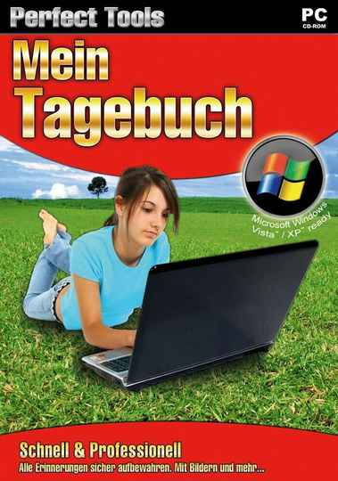 Perfect Tools - Mein Tagebuch - PC