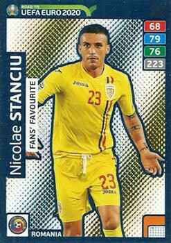 269 - Nicolae Stanciu  - Fans Favourite - Road to Euro Cup 2020